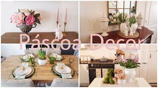 Decoração para Páscoa – Decorando sua mesa