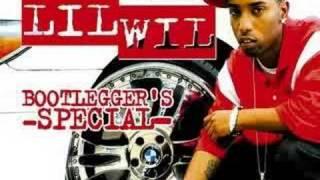 My Dougie-Lil Wil