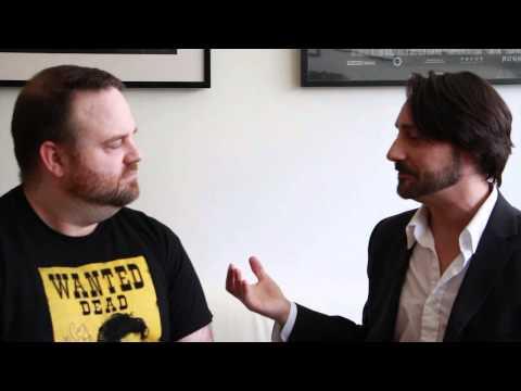 Patrick Maliha: Comedy Champ  [Video Interview]