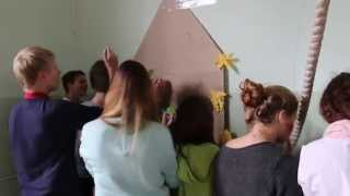 Школьный праздник Осени - творческий конкурс