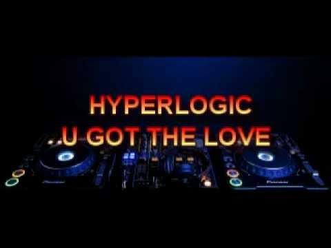 hyperlogic- u got the love (red hand gang remix)