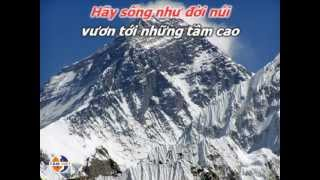 Khát vọng - NS Phạm Minh Tuấn Vietsub Lyrics
