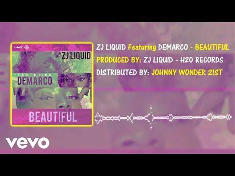ZJ Liquid - Beautiful ft. Demarco