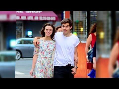 Keira Knightley's Wedding Was So Secret the Parents Didn't Even Know - Splash News | Splash News TV