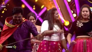 Enkitta Modhaadhe Season 2 - Vijay TV Show