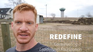 Constructing a Leadership Foundation (Quick Thoughts Series)