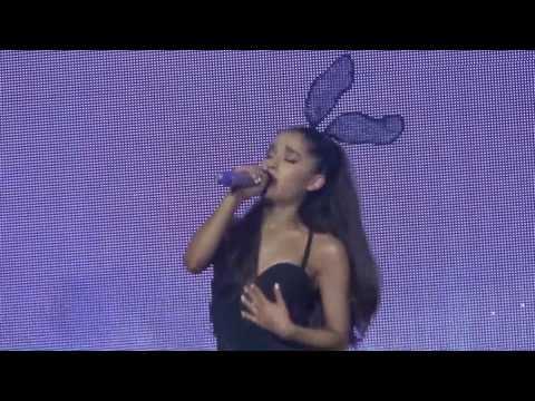 """Ariana Grande - """"Best Mistake"""" (Live In San Diego 9-9-15)"""