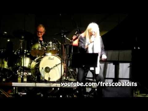 Metamorfosi al XII Trieste Summer Rock Festival (8.8.2015)