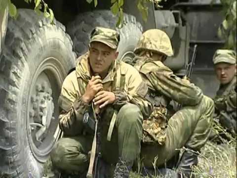 Спасти любой ценой Война в Южной Осетии 08.08.08.