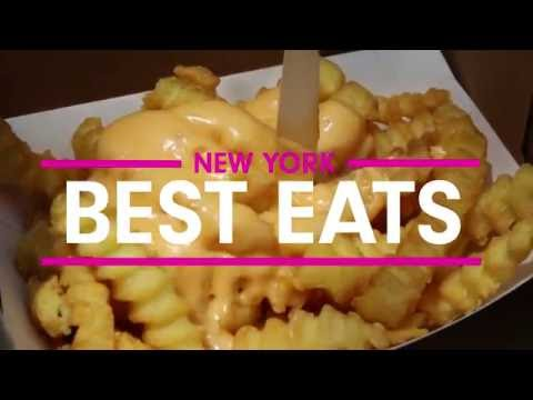 Best Places to Eat in New York City