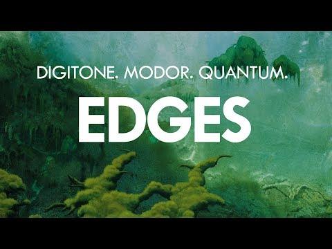 [DIGITONE] Modor + Quantum fMbruary #04 Edges