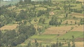 WWFs klimavitne Joseph Kones, Mara-elva i Kenya