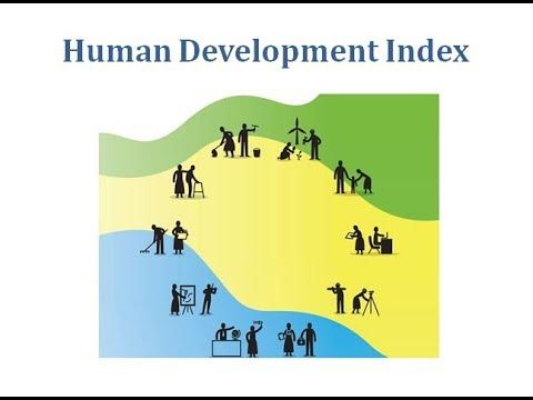 Human Development Index | HDI In Hindi | HDI Report 2018  | India In Human Development Index