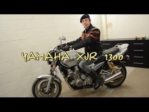 [Докатились!] Тест драйв Yamaha R1. Ну хоть красив!