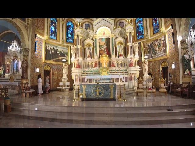 XXIII Niedziela Okresu Zwykłego