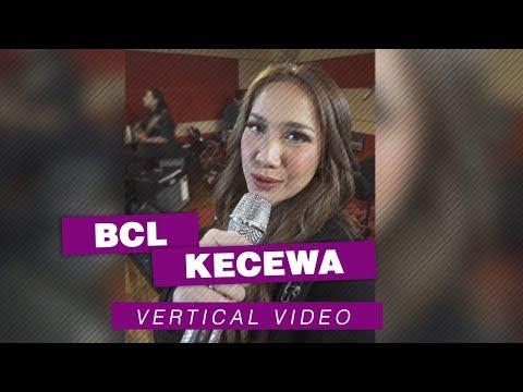 Bunga Citra Lestari - Kecewa | Vertical Video