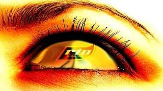 Как натренировать зрение на 200%. Супер для глаз!
