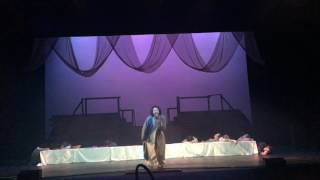 Nikita Burshteyn - Gethsemane - (Jesus Christ Superstar)