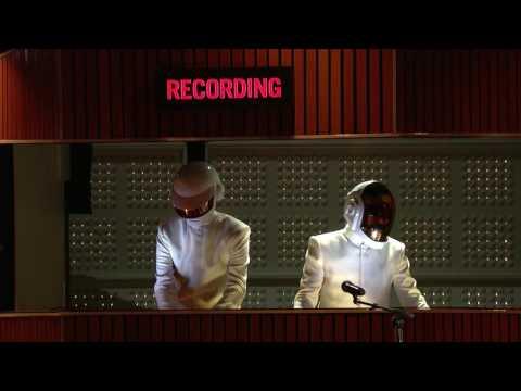 [음알못] Daft Punk - Get Lucky (Ft. Pharrell Williams & Nile Rodgers & Stevie Wonder) 가사해석