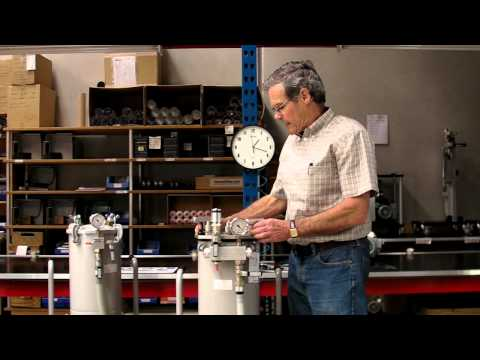 Vacmobile vacuum systems for composites - an introductory video
