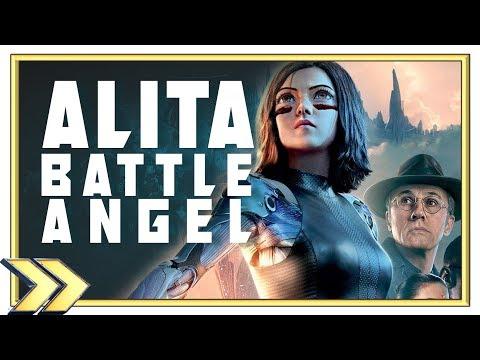 Nieuwe AVENGERS Trailer! ALITA BATTLE ANGEL En LEGO MOVIE 2 Reviews! - Next Level Heroes #15