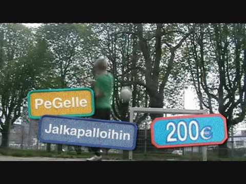 PlusTV sponsor commercial