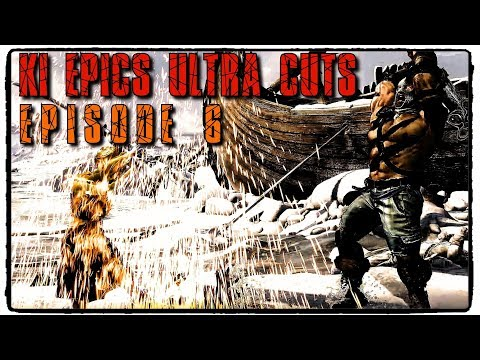 "KI EPICS ""Ultra Cuts"" Episode 6 Ft. SonicDolphin117"