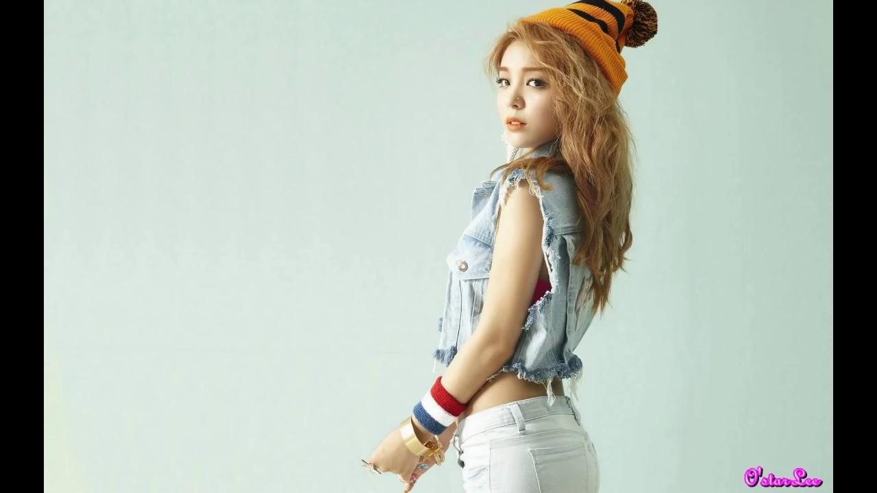 [Học tiếng Hàn qua bài hát] I will show you (보여줄게)_ Ailee (에일리)