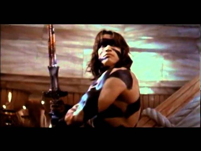 Conan le Barbare (1981) bande annonce