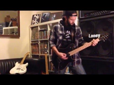 The Seventh Seal - Van Halen (Instrumental)