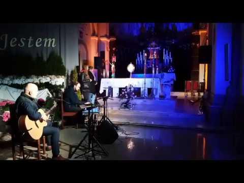 Zespół Muzyczny Syjon - Wielkanocna adoracja Najświętszego Sakramentu (12.04.2020r.)