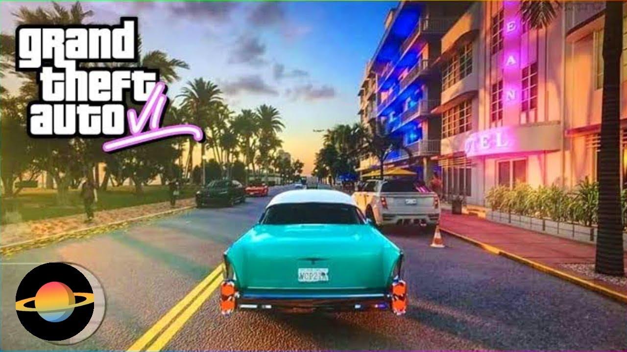 10 najciekawszych plotek i przecieków z Grand Theft Auto 6
