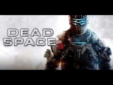 SwollenEye Games Live Stream Dead Space 3 part 2 #roadto300