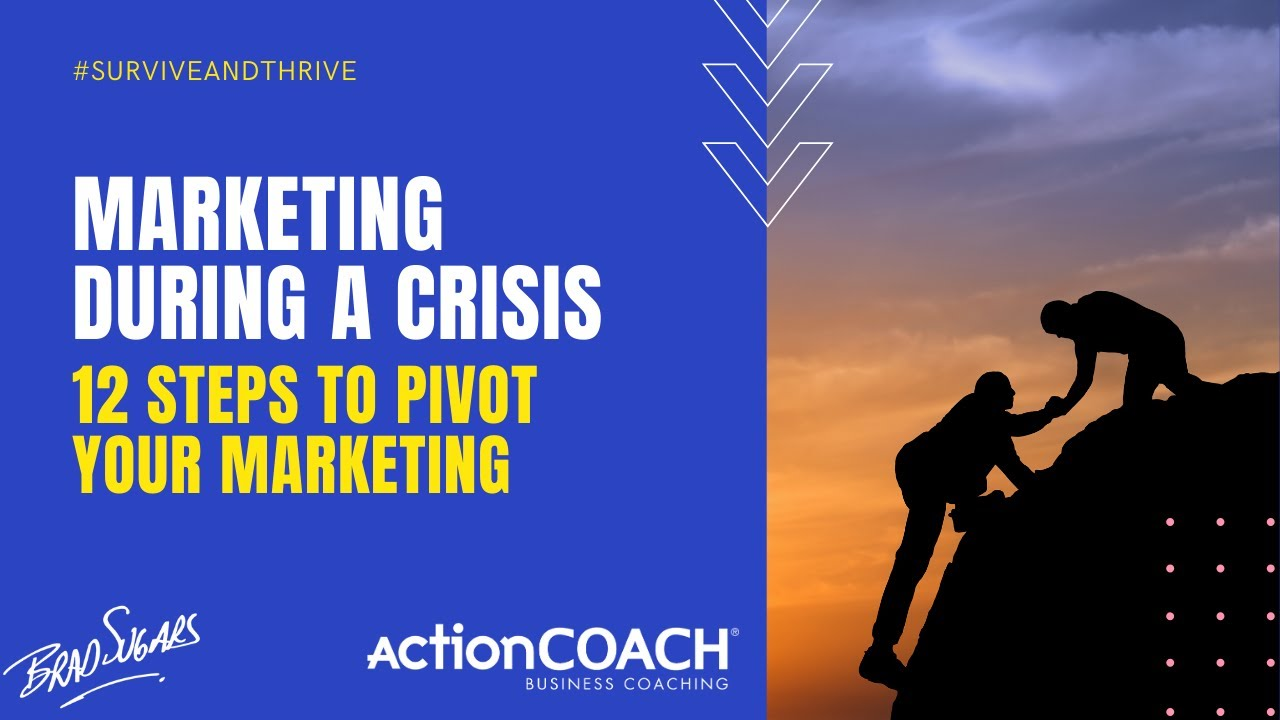 12 Steps Belize Tourism Businesses Can Pivot Their Marketing During a Crisis