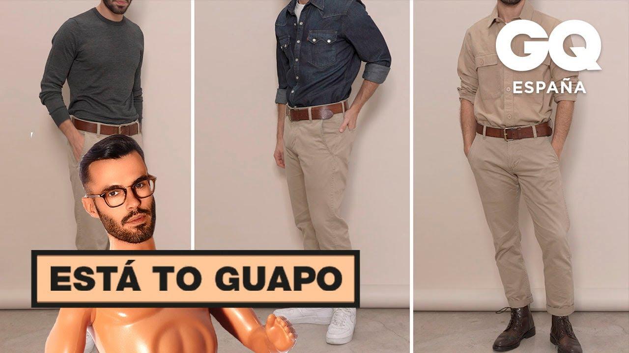 Pantalon Beige Como Combinarlo Para No Parecer Tu Padre Gq Espana