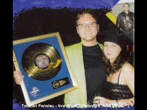 Torsten Fenslau - Live @ HR3 Clubnight 1993.02.13