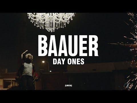 Baauer Ft. Novelist & Leikeli47 - Day Ones
