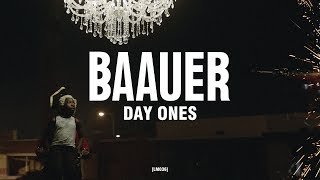 Baauer Ft. Novelist & Leikeli47 - Day Ones