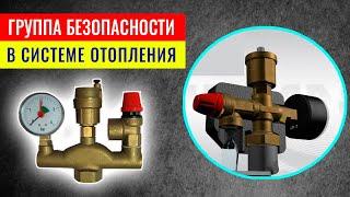 Группа безопасности для отопления(, 2015-01-18T12:15:44.000Z)