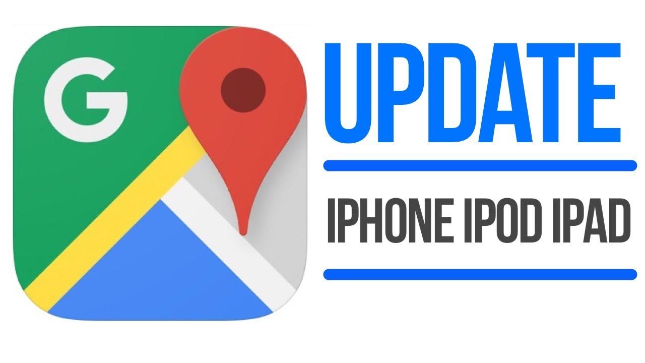 Download App Google Map on