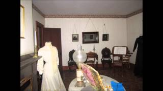San Diego Ghost Hunters - William Heath Davis House - ENP - Cat Meow - 2-23-2013