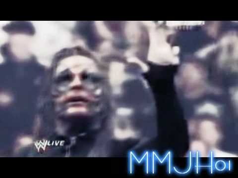 Jeff Hardy  Crash