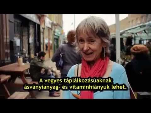 Making the connection - Összefüggések, teljes film