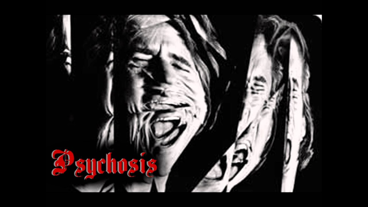 Psychosis - LSD (DUBSTEP) [HD] !!!OLD, remix and new songs are up!!!