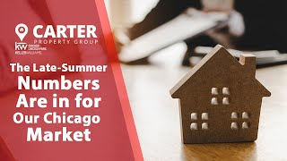 The Latest Data on Our Chicago Housing Market