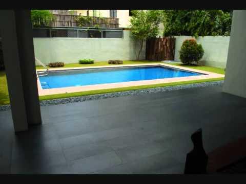 White Plains Quezon City House For Sale Youtube