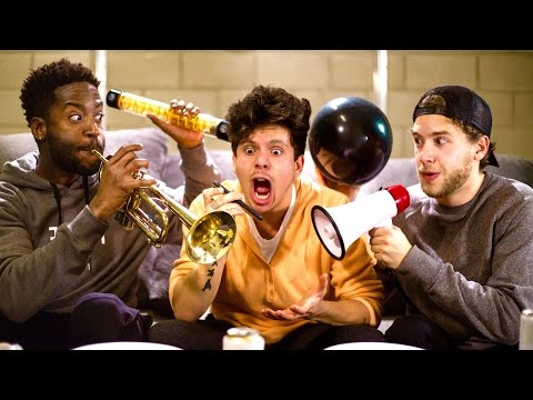 Best Lie Ever | Rudy Mancuso