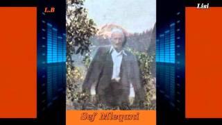 Sef Mleqani   Bec Sinani