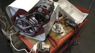Ремонт стиральной машины Мини Вятка