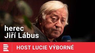 Jiří Lábus: Před čtením hledám rytmus a kde zrychlit, největší práce je příprava